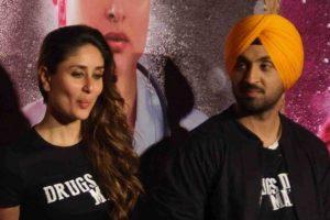 Diljit is surprise package of 'Udta Punjab': Kareena