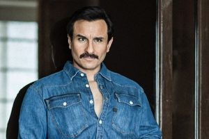 Saif Ali Khan: Sara has my full support, but I had no clue about 'Kedarnath'