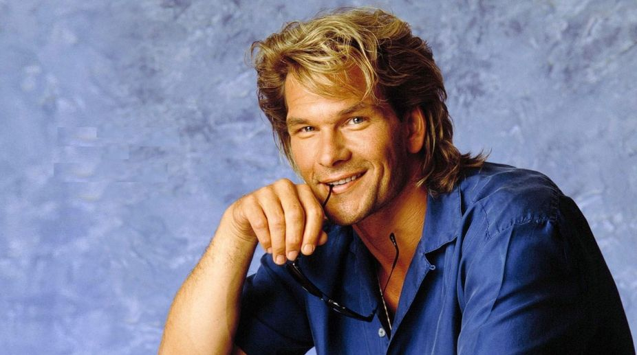 Remembering the 'heartthrob' Patrick Swayze on his birthday!
