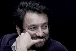Feminine is considered force of creativity: Shekhar Kapur