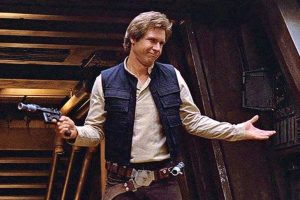 Han Solo to have major role in 'Star Wars'