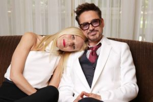 Tony Stark to get engaged to Pepper Potts in 'Avengers 4'