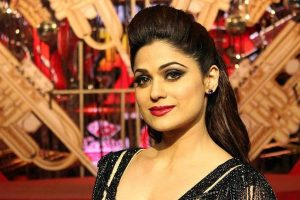Perfect time to experiment on digital platform, says Shamita Shetty