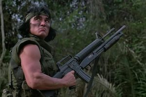 'Predator' star Sonny Landham dead at 76