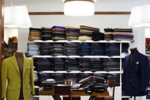 Fine tailoring brand from Paris to enter India
