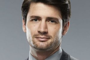 Lafferty reveals why he won't star on 'The Royals'