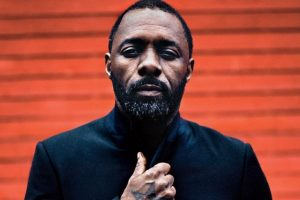 Idris Elba: Falling in love is something special