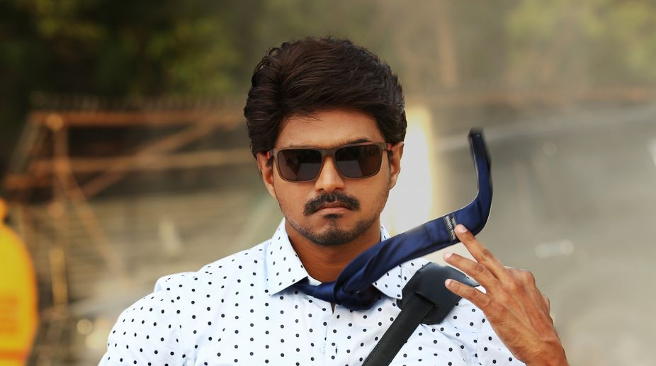 Mersal, GST, Actor Vijay, South Cinema, Narendra Modi, BJP, Tamil Nadu, BJP President, Tamilisai Soundararajan
