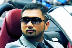 Yo Yo Honey Singh is back with a new song – Dil Chori Sadda Ho Gaya