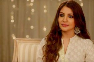 I was mesmerised by Aishwarya's persona: Anushka Sharma