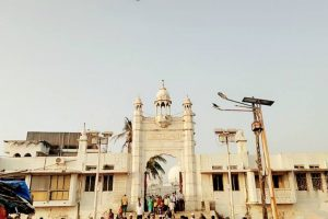 Haji Ali Dargah to grant access to women