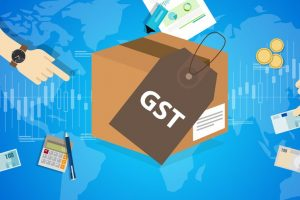 State GST Bill passed by 8 assemblies in April-May: Finmin