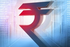 Rupee snaps 2-day losing streak, gains one paisa