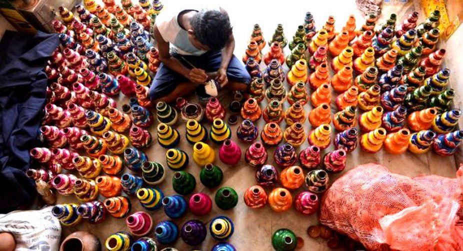 This Diwali, bend it like the slum-dwellers