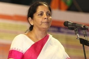 Ease of doing biz: Disappointed at low rank, says Nirmala