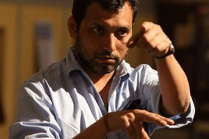 Ouch: Neeraj Pandey's first short film