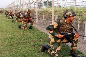 BSF kills Pak Ranger in retaliatory fire