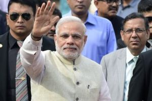 Modi asks people to rate demonetisation move