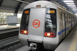 Metro services till 10 pm on Diwali