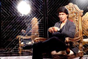 Shah Rukh Khan: King Khan turns 51!