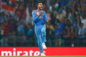 Hardik Pandya gets maiden call-up, Ishant makes comeback