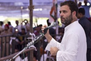 Congress likely to name candidates for Gujarat first phase today