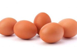 An egg a day may cut stroke risk, says a study