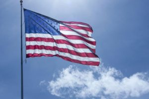 US marks Independence Day with pomp, dazzle, hot dog contest