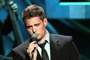 My wife thought I was gay: Michael Buble