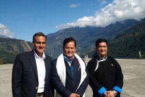Flashpoint Arunachal