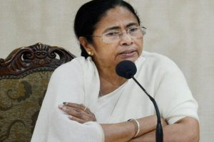 Trinamool Congress protests against FRDI