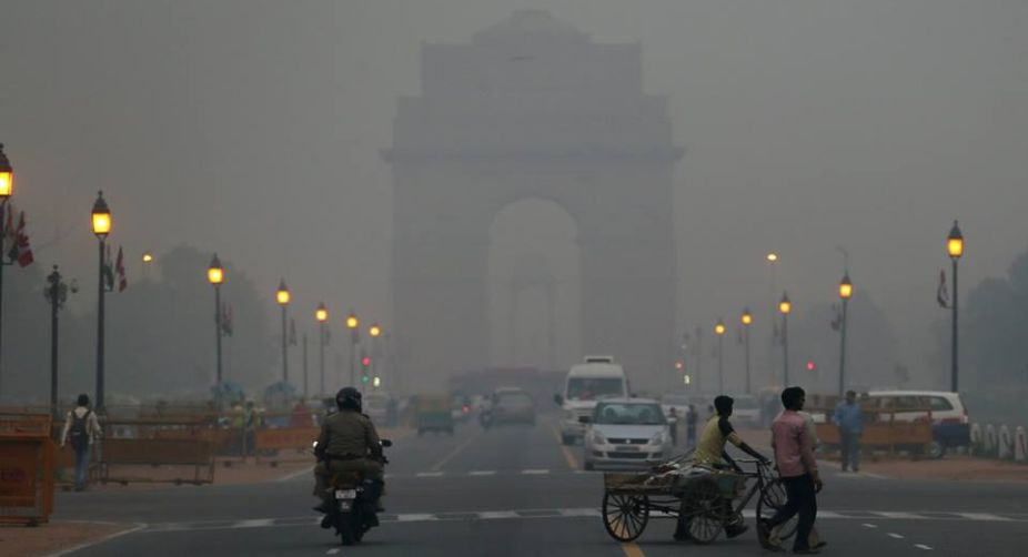Delhi-NCR, air quality, Delhi Pollution, stubble burning