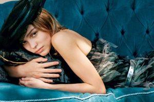 My parents weren't that strict: Lily-Rose Depp