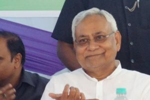 Nitish Kumar is face of NDA in Bihar, says JD(U) Leader