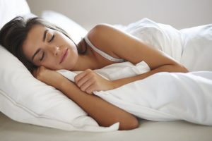Know how to get good sleep