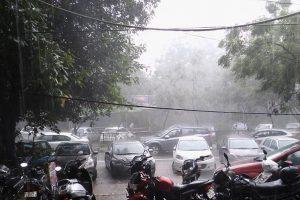 Heavy rains likely in Odisha