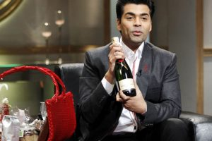 Twitter launches 'Koffee with Karan' special emoji