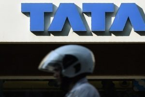 TCS CEO Chandrasekaran emerges as top contender to head Tata Sons