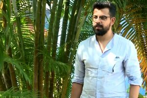 Bejoy Nambiar's next film a bilingual with Dulquer Salmaan