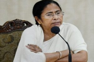 Will be happy to attend Federal Front talks: Mamata