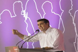 Greece: PM reshuffles cabinet, key ministries unchanged