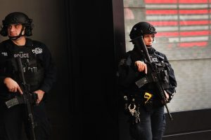 FBI warns of possible terror attack on US Election eve