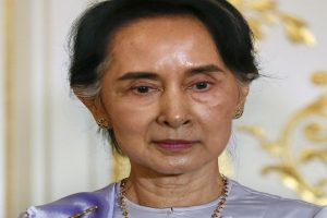 Myanmar, one year after Suu Kyi
