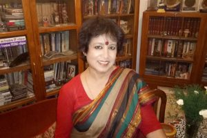 'I found double standards in India'