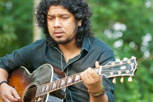 Singer Papon booked under POCSO for allegedly molesting a minor