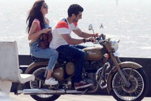 Nothing serious about 'Ok Jaanu': Aditya Roy Kapoor
