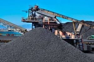 Coal imports dip 6 pc in May on weak demand from power sector