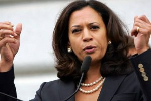 Indian-American Kamala creates history, wins US Senate seat