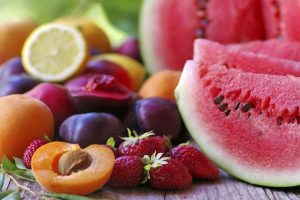 Fill your wishing well with wellness fruits
