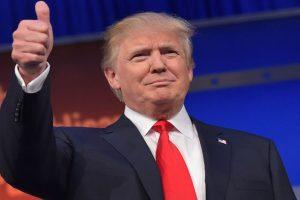 Donald Trump triumphs, elected 45th US President